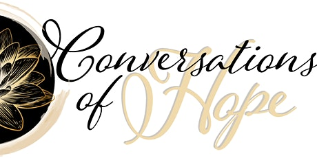Conversations of Hope 2021 tickets