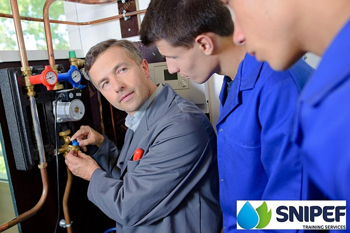 How to Recruit an Apprentice Plumber image