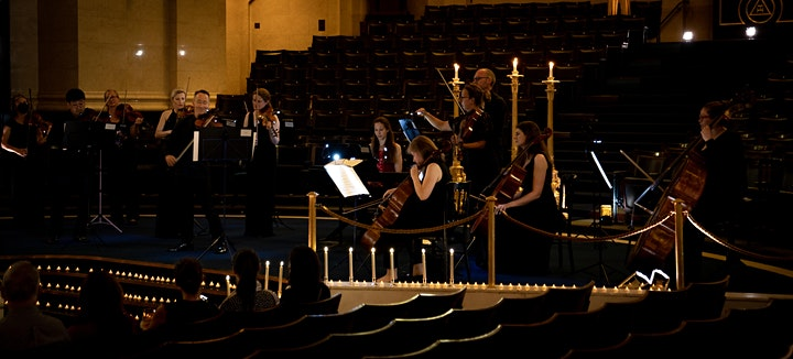 Vivaldi - The Four Seasons by Candlelight image