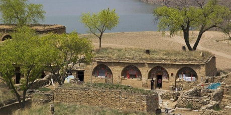 Cradle of Civilization: On the Landscapes of Northern China (Sun) tickets