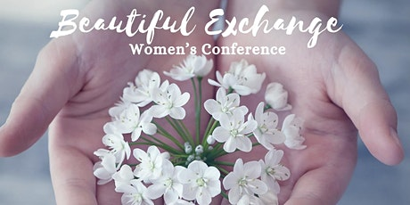 The Beautiful Exchange Conference tickets