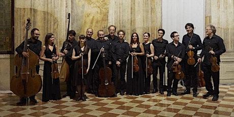 ARDITO & SUBLIME - G. F. Händel & A. Scarlatti biglietti
