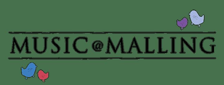 Music@Malling Season Ticket image
