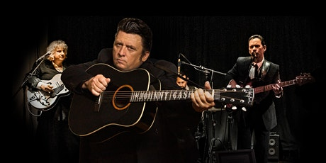 The Johnny Cash Kitchen Party tickets