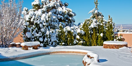 Rising Sun Pools & Spas - Fall Pool Winterization School tickets
