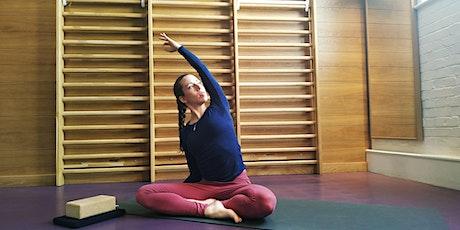 Hatha Yoga - ONLINE Tickets