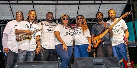 The Groove Soul Band Treasure Coast Seafood and Music Festival tickets