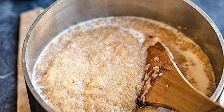 PUZZLE ZONE Poison in the Porridge tickets