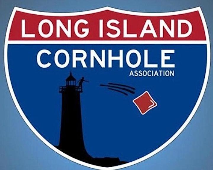 1st Annual Stony Brook F.D. Eagle Hook & Ladder Co. #1 Corn hole Tournament image