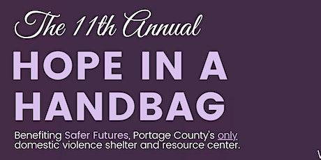 11th Annual Hope in a Handbag tickets