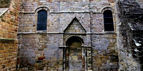 Mediaeval Buildings Myths – Folklore and Archaeology of Historic Buildings tickets