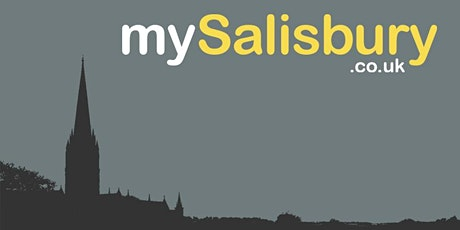mySalisbury Welcome Workshop tickets