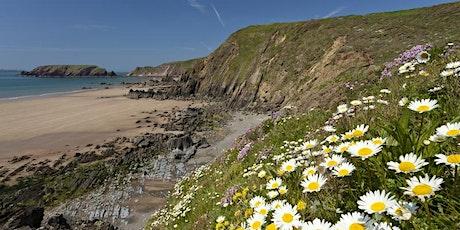 Coastal Cliffs tickets