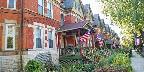 Historic Pullman House Tour, October 9-10 tickets