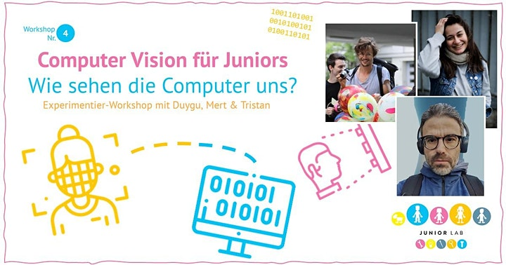 Junior Lab   Herbstferien 2021: Bild
