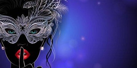 CREEPY PUZZLE ZONE Halloween Masquerade tickets