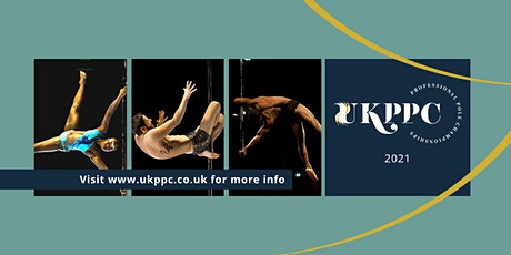 The UK Professional Pole Championships tickets