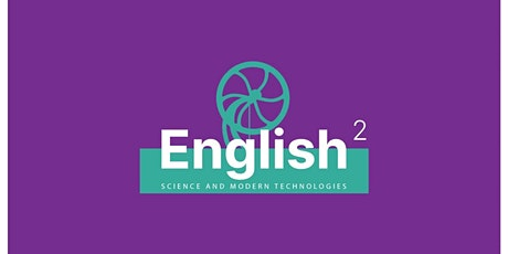 English Squared for Science, Technology, Engineering, and Mathematics. tickets