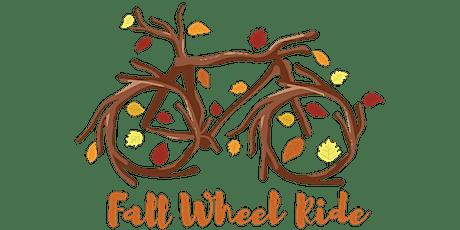 Kenosha County Fall Wheel Ride tickets