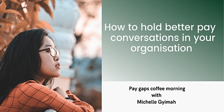 How to hold better pay conversations Tickets
