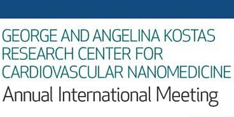 George and Angelina Kostas Research Center for Cardiovascular Nanomedicine tickets