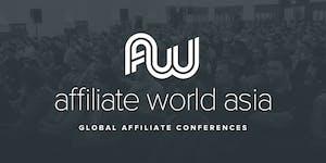 Affiliate World Asia: AFFILIATE PASSES
