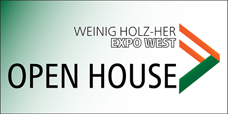 Expo West Open House tickets