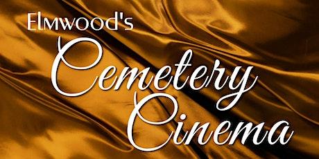 Cemetery Cinema: Soul of the City & Nosferatu Double Feature tickets