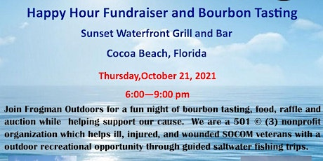 FUNDRAISER AND BOURBON TASTING tickets