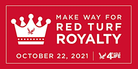 Red Turf Royalty 2021 tickets
