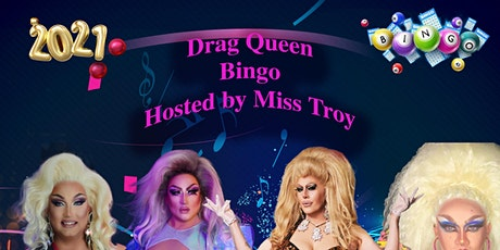 Miss Troy's Drag Queen Bingo at The Cedarvale Winery! tickets