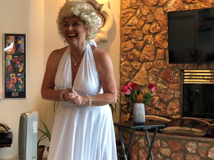 Marilyn House Party image