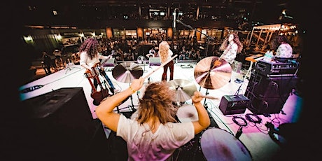 Led Zeppelin Tribute: Battle of Evermore at Legacy Hall tickets
