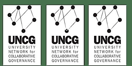 UNCG 2021 Virtual Conference tickets