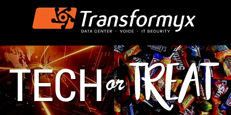 Tech or Treat 2021 tickets