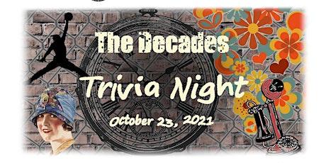 Night to Shine Trivia Night tickets