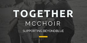 """Melbourne Contemorary Choir Presents """"Together"""" -..."""