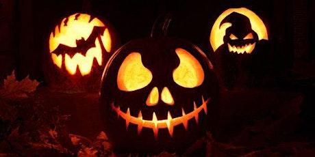 Adult Pumpkin Carving tickets