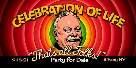 The Summer of Dale Farewell Tour tickets