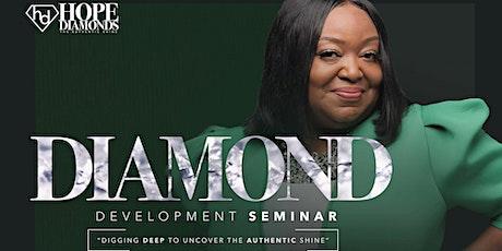 Diamonds Development Seminar tickets