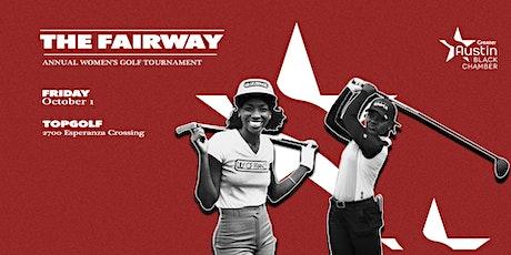 FOR SPONSORS    GABC Presents: The Fairway Women's Golf Tournament tickets