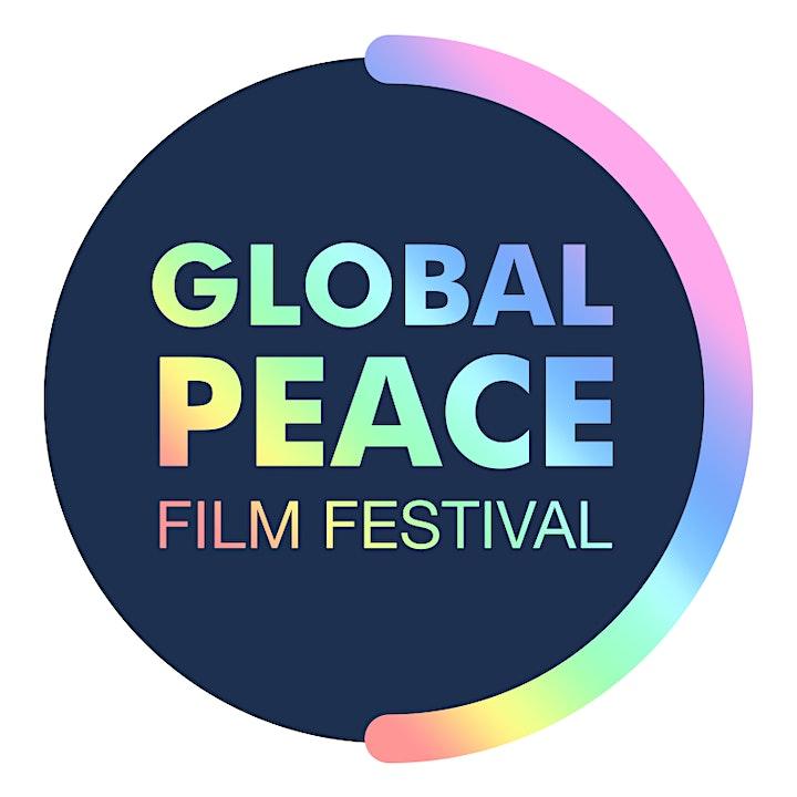 Global Peace Week 2021 image