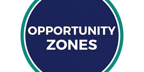 Opportunity Zones:  what you need to know - 2-hour presentation tickets