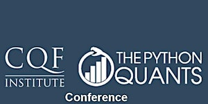 For Python Quants Conference