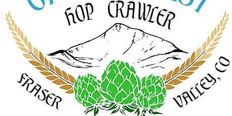 Fraser Valley Hop Crawler Oktoberfest tickets