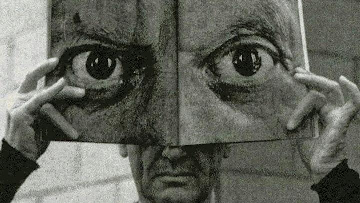 Imagen de ALMA ENCUENTROS - Los ojos enfermos de los artistas (EVENTO DIFERIDO)