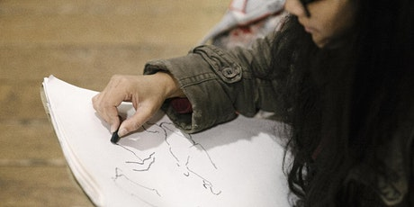 Life Drawing at TOSH tickets