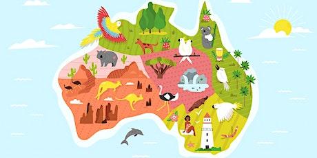 Weird & Wonderful - Australian Animals | Grab & Go Bags tickets