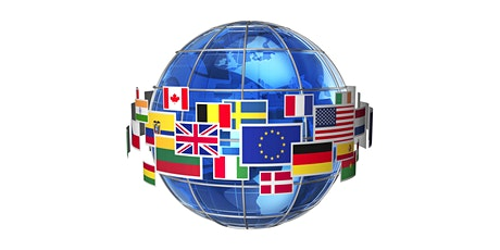 Learn to Trade Series: Standards and Complying with Foreign Regulations tickets