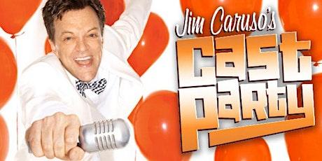 Jim Caruso's Cast Party tickets